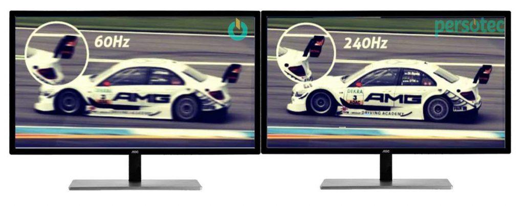 frecuencia de rastreo en un monitor PC (persotec.es)