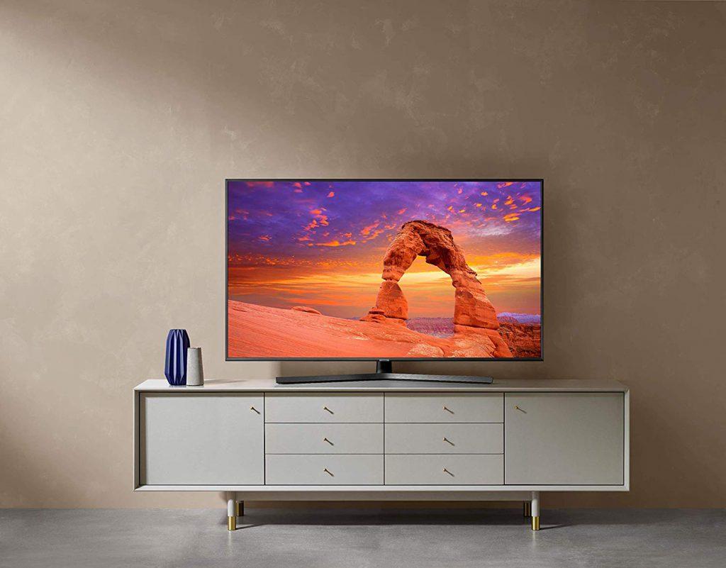 mejor tv 4k de 65
